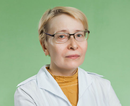Луговая Елена Николаевна