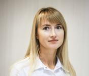 Усачёва Наталия Николаевна