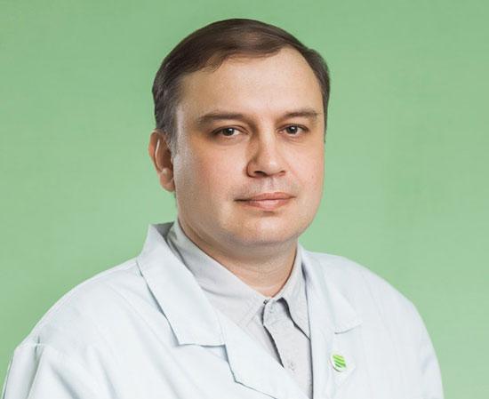 Зотов Роман Александрович